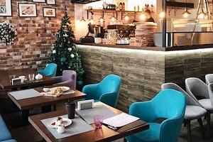 Новое кафе Farina Divina