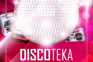 Disco Дача в LeninGrad
