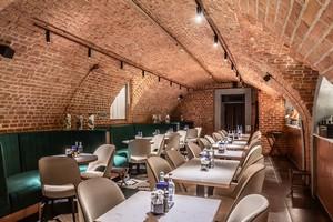 Абрау-Дюрсо Wine & Food bar