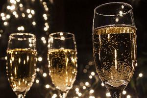 Новогодние каникулы в ресторанах Москвы