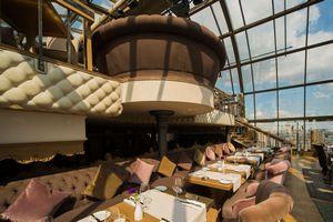 White Rabbit: №15 в топ-50 лучших ресторанов мира