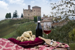 Cantinetta Antinori: Ужин c итальянским акцентом