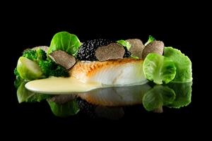 Эксклюзивный трюфельный ужин в ресторане «Рыба мечты»