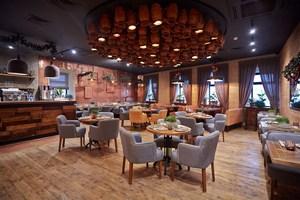 «Мама Гочи» – первое грузинское кафе с собственной сыроварней в Москве