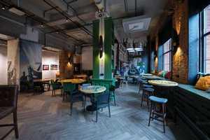 Moriarty Bar&Kitchen
