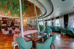 13 новых ресторанов Москвы