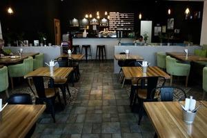 Открыло свои двери кафе «Ливингстон»