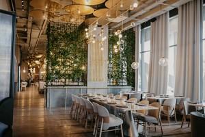 Ресторан «Полёт» – новый житель Ходынки с хорошим вкусом