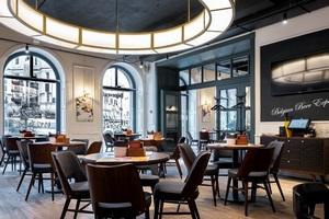 Manneken Pis – пивная эстетика и пенная культура