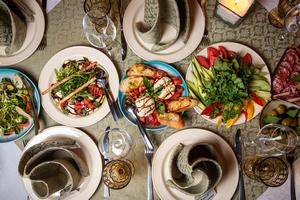 Космическая щедрость и запасы кислорода ко Дню космонавтики в ресторанах Villa Pasta