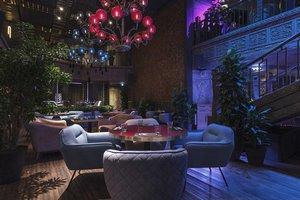 LocAsian Bar – кухня макро-регионов Азии на Цветном бульваре