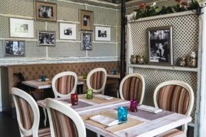 Florentini City Cafe (Ленинский)