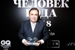 Александр Раппопорт стал «Ресторатором года» по версии GQ