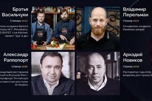 Евразийская неделя ресторанного бизнеса 2018