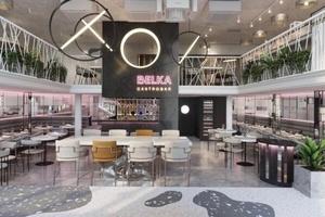 Belka Gastro Bar