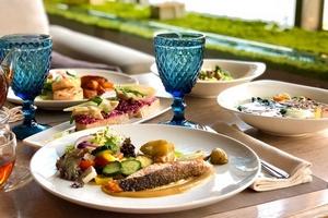 Новые зимние обеды в «Кому ЖИТЬ ХОРОШО»