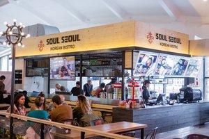 Soul Seoul