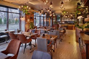 Открылся самый большой ресторан сети «Ача-Чача»