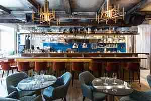Classica Bar - демократичный винный бар Москвы