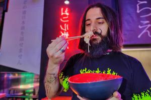 Советы Кэша: Американский взгляд на японские суши