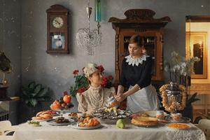 Завтраки в «Купцы и устрицы»
