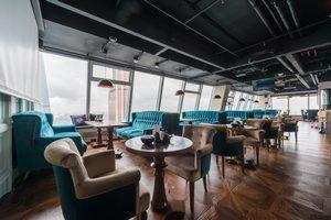Vysota57 Lounge Bar