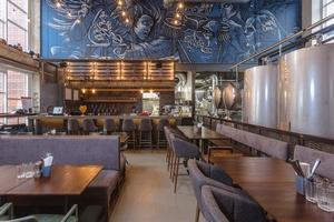 Poet Brewery&Bar: новое место на «Арме»