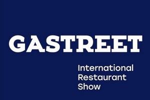 Gastreet - International Restaurant Show 2018