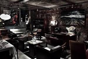 Антикварный Boutique & Bar
