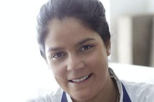 Шеф-повар Мануэлла Буффара (Куритиба, Бразилия)