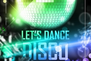 Let's Dance Disco