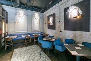 Brasserie Lambic - настоящая брюссельская брассери