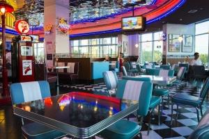 Beverly Hills Diner (Химки)