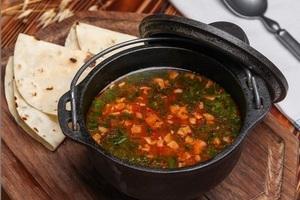 Основательная коллекция супов в #СибирьСибирь