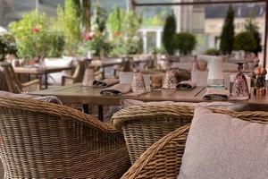 Zafferano city – новый ресторан современной бакинской кухни в центре Москвы