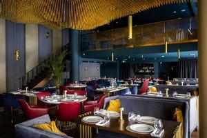 Madison: Ресторан. Клуб. Шоу
