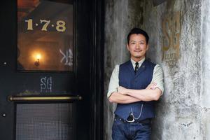 Guest Shift by Shingo Gokan в Lucky Izakaya Bar