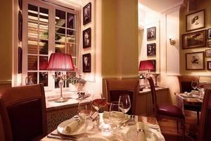 Nord 55 Restaurant & Brasserie