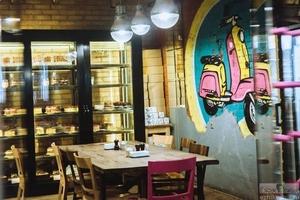 Conversation Cafe