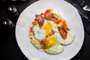 Дружно на завтрак в «Дружбу»