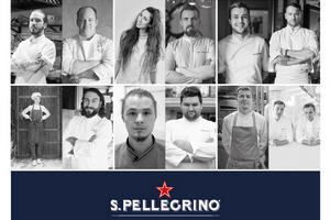 S.PELLEGRINO объявляет менторов молодых шеф-поваров из России в конкурсе 2019/2020