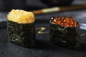 Ресторан современной японской кухни NiJi