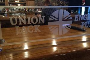 Union Jack Pub (Чистые пруды)