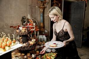 Тайские каникулы в Москве: бранчи в ресторане «Турандот»