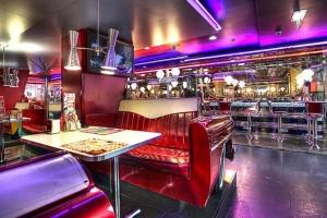 Beverly Hills Diner (Маяковская)