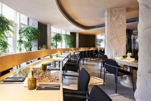 Тренды: кухня, стиль и архитектура в одном ресторане