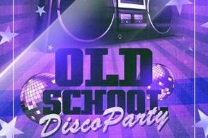 Old School Disco Night в LeninGrad