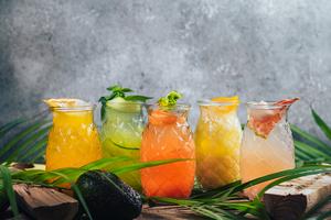 Tutta la vita встречает лето коллекцией лимонадов и физзов