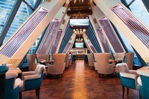 Most Restaurant & Lounge