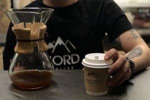 Кофейное пространство Nord